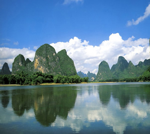 How to plan your tour to Guilin & Yangshuo