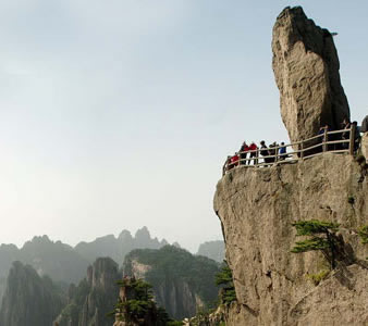 How to plan your tour to Mt. Huangshan and its nearby villages