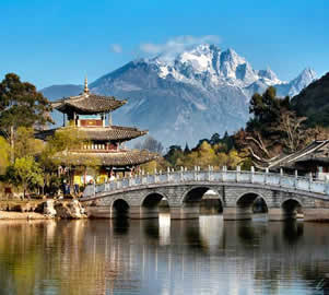 How to plan your tour to Shangri-la & Other Places in Yunnan Province