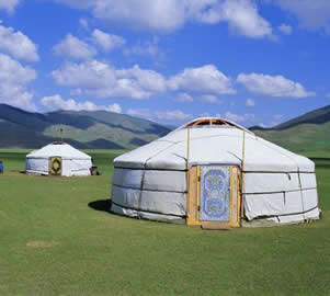 How to plan your tour to Inner Mongolia & Ningxia Province